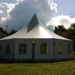 Van Sambeeck Tenten Verhuur |